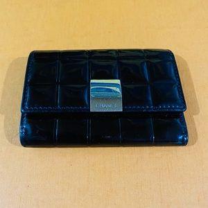 🖤🖤🖤Authentic Black CHANEL 6Key Case Card Holder